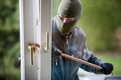 Residential Burglary Attorney Skokie