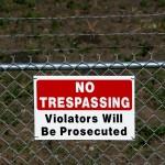 Chicago Criminal Trespassing Lawyer
